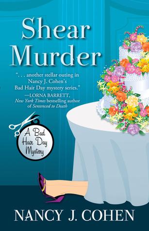 Shear Murder (Bad Hair Day Mystery, #10)