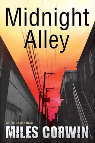 Midnight Alley (Ash Levine, #2)