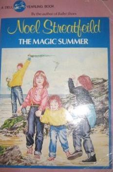 The Magic Summer by Noel Streatfeild