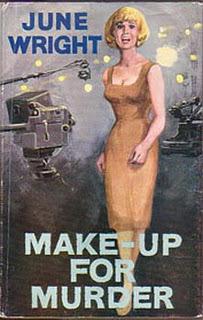 Make-Up for Murder