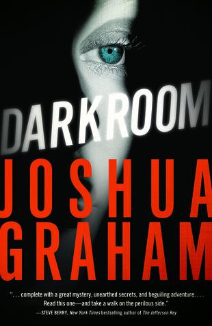 Darkroom (Xandra Carrick #1)