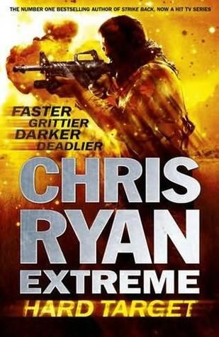Hard Target by Chris Ryan