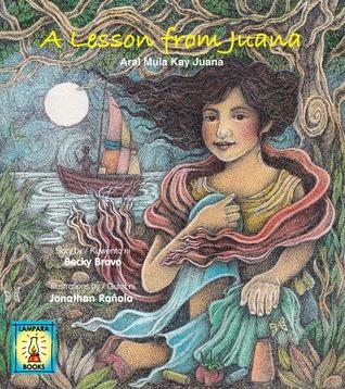 A Lesson from Juana (Isang Aral Mula Kay Juana)