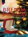 A Steele for Christmas by Brenda Jackson