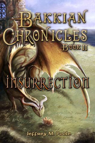 Insurrection by Jeffrey M. Poole