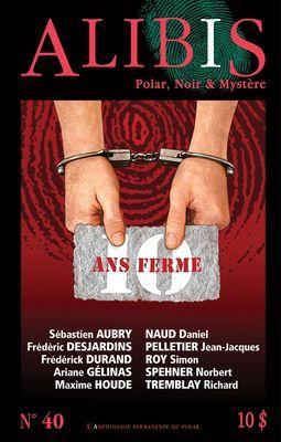 Revue Alibis (#40)