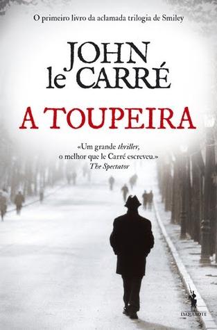 A Toupeira (The Karla Trilogy #1)