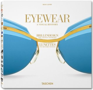 228d1b8f3f61 Eyewear by Moss Lipow