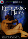 From Ashes To Flame