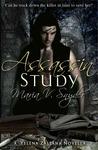 Assassin Study by Maria V. Snyder