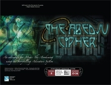 The Abedju Cipher