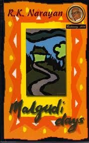 Malgudi Days by R.K. Narayan