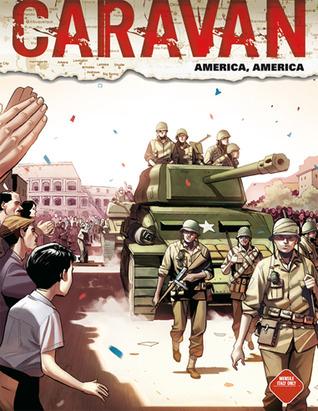Caravan n. 6: America, America