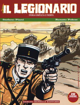 One Shot n. 1: Il Legionario