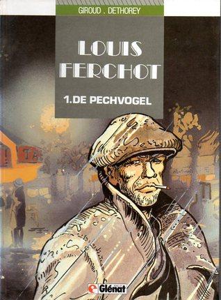 De pechvogel by Jean-Paul Dethorey