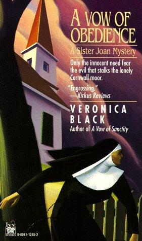 A Vow of Obedience EPUB FB2 por Veronica Black 978-0804112451