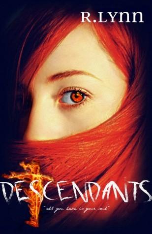 Descendants (The Descendants Saga, #1)