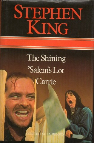 salems lot and the shining