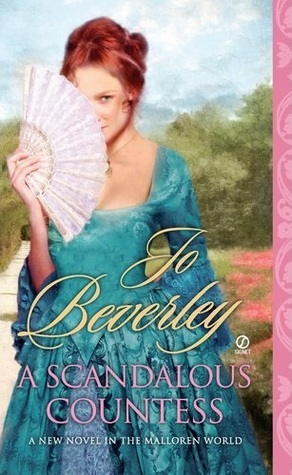 A Scandalous Countess(Mallorens & Friends 12) (ePUB)