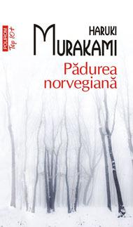 Padurea Norvegiana Ebook