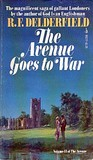 The Avenue Goes to War (The Avenue, #2)