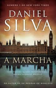 A Marcha by Daniel Silva