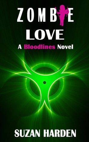 Zombie Love (Bloodlines #2)