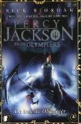 De laatste Olympier(Percy Jackson and the Olympians 5)
