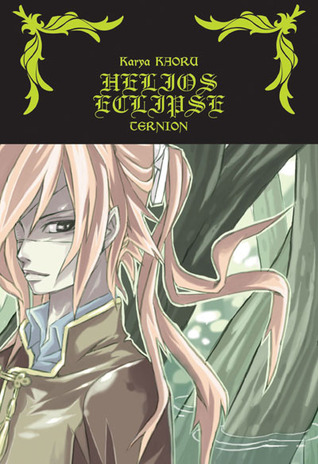Helios Eclipse Ternion (Helios Eclipse, #3)