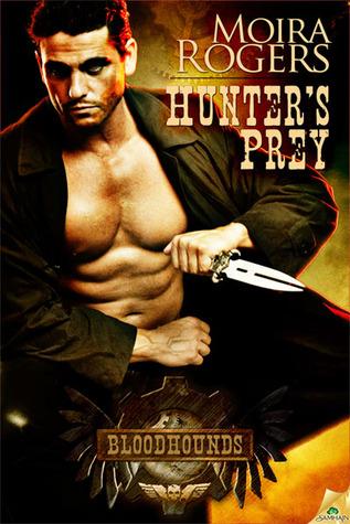 Hunter's Prey by Moira Rogers