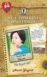 Campus Girl: Maxene, The Boyish Girl (St. Catherine University, #12)