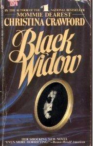 Black Widow by Christina Crawford
