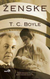 Ženske by T.C. Boyle