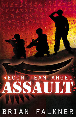 Assault by Brian Falkner