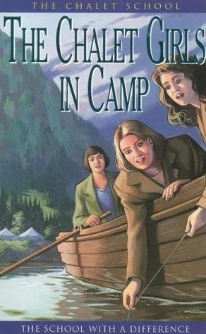 The Chalet Girls in Camp