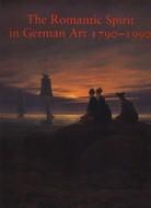 The romantic spirit in German art 1790–1990