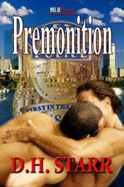 Premonition by D.H. Starr