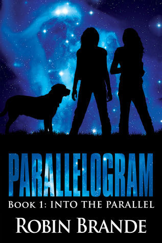 Into the Parallel(Parallelogram 1)