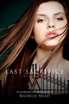 Download Last Sacrifice (Vampire Academy, #6)