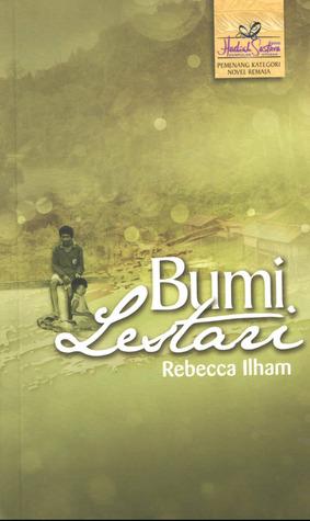 Bumi Lestari by Rebecca Ilham