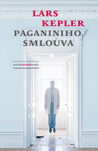 Paganiniho smlouva by Lars Kepler
