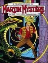 Martin Mystère n. 1: Gli uomini in nero