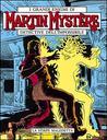 Martin Mystère n. 4: La stirpe maledetta