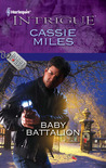 Baby Battalion (Daddy Corps, #6)