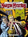 Martin Mystère n. 14: La maledizione