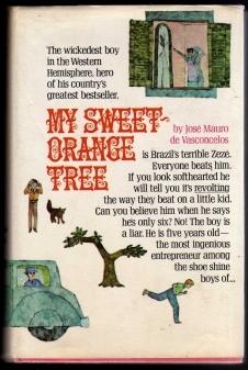My Sweet Orange Tree(Zeze 1)