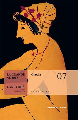 Grecia: Arti visive, Letteratura e teatro