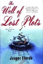 The Well of Lost Plots by Jasper Fforde