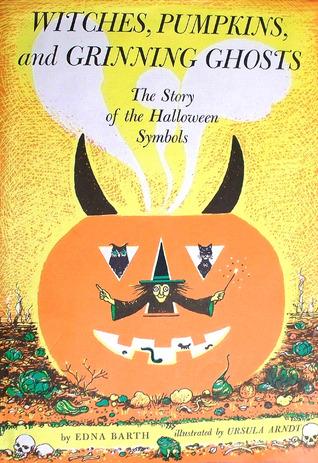 Descargar el foro de libros de texto Witches, Pumpkins, and Grinning Ghosts: The Story of Halloween Symbols