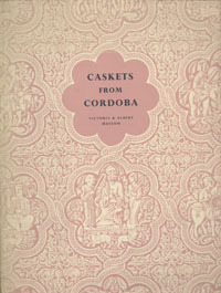 Caskets From Cordoba by John Beckwith